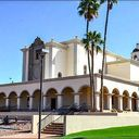 St Augustine Cathedral, Tucson; Photo courtesy of St Augustine Cathedral Facebook Page