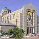 Co-Cathedral of the Sacred Heart, Houston, TX; Photo courtesy of Co-Cathedral of the Sacred Heart website